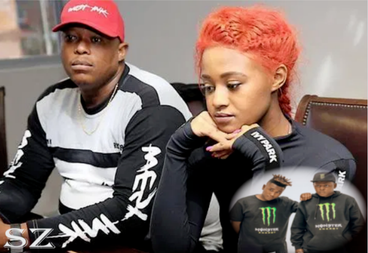 Distruction Boyz Sues Mampintsha And Babes Wodumo For Millions-SurgeZirc SA