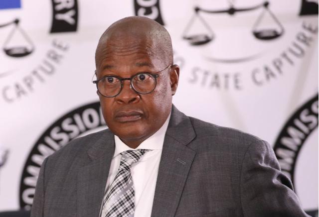 "Molefe: ""I Have No Proof Of Ramaphosa's Capture Of Eskom""-SurgeZirc SA"
