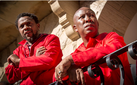 "EFF Defends Ndlozi Over Rape Claim: ""The Enemy Is Out To Get Us""-SurgeZirc SA"
