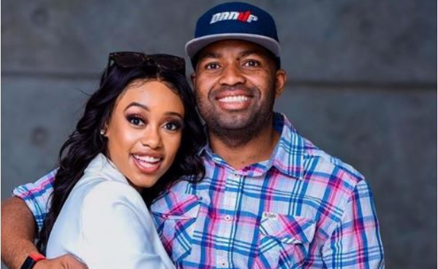 Itu Khune's Wife Pulls A No Show As Family Prepares For Funeral Amid Divorce Speculations-SurgeZirc SA
