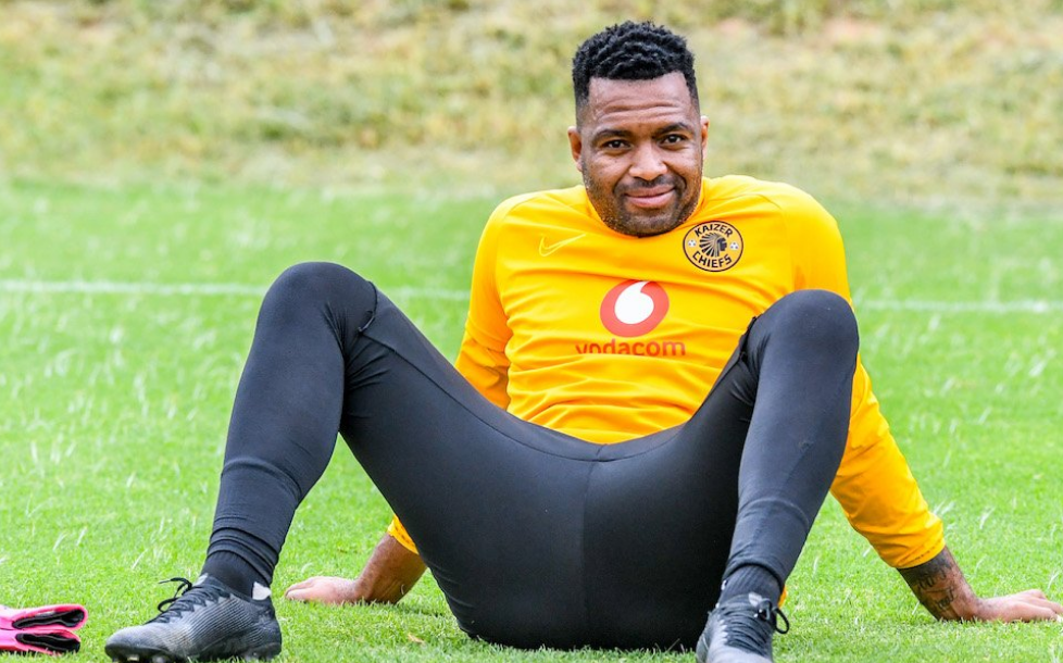 Itu Khune Caught Drunk With Ladies In Night Club While Breaking COVID-19 Rules (Video)-SurgeZIrc SA
