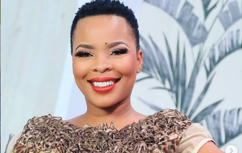 Masechaba Ndlovu Loses Front Tooth As Two Of Her Boyfriends Box Each Other-SurgeZirc SA