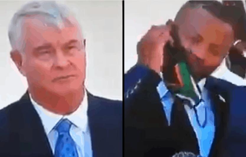 eNCA Journalist Lindsay Dentlinger Apologises Over Mask Uproar-SurgeZirc SA