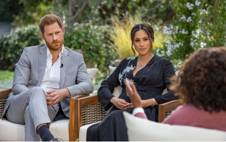 Meghan Told Royals She Was Suicidal – Only To Receive A Shocking Response-SurgeZirc SA