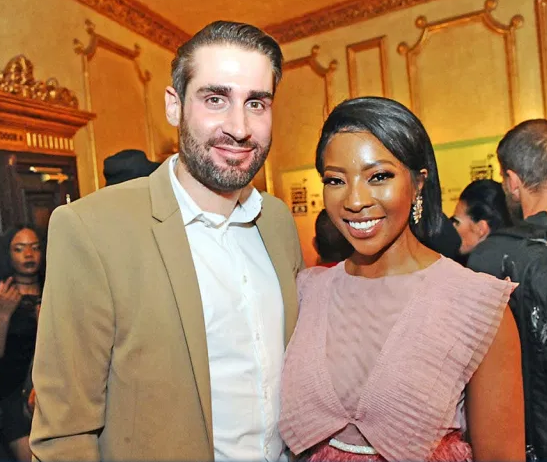 Mzansi Celebrity Relationships Which Were Doomed From The Word Go-SurgeZirc SA