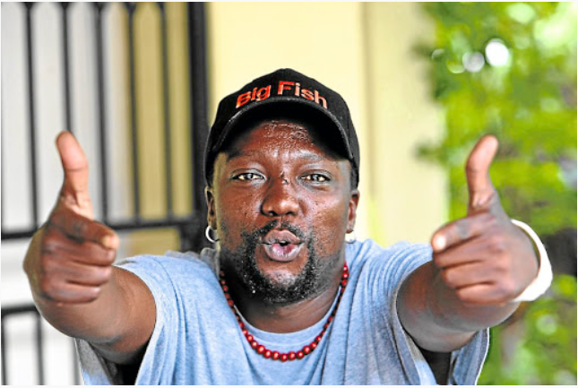 Zola 7 Injured In Serious Car Crash After Suffering An Epileptic Seizure While Driving-SurgeZirc SA