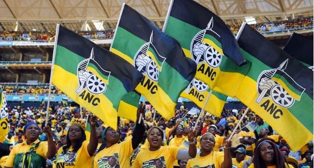 ANC To Protest Against Racism Following Allegations Against eNCA Journalist-SurgeZirc SA