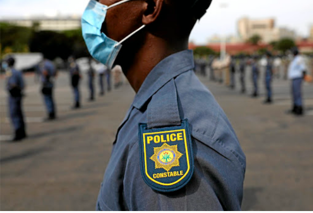 Eight Police Officers Arrested In Gauteng After Killing A Suspect In Custody-SurgeZirc SA