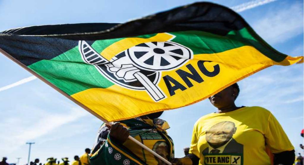 "Bantu Holomisa: ""Interim Government Must Replace ANC Until 2024""-SurgeZirc SA"