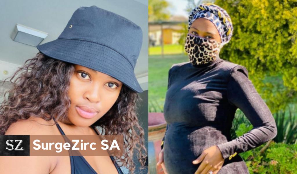 Exposed!!! Isibaya's Asavela Mngqithi's Baby Daddy A Married Man With Kids-SurgeZirc SA