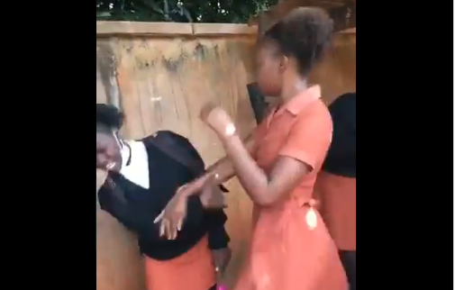 Watch| SAns Furious After News That Teen In Limpopo Bullying Clip Killed Herself-SurgeZirc SA