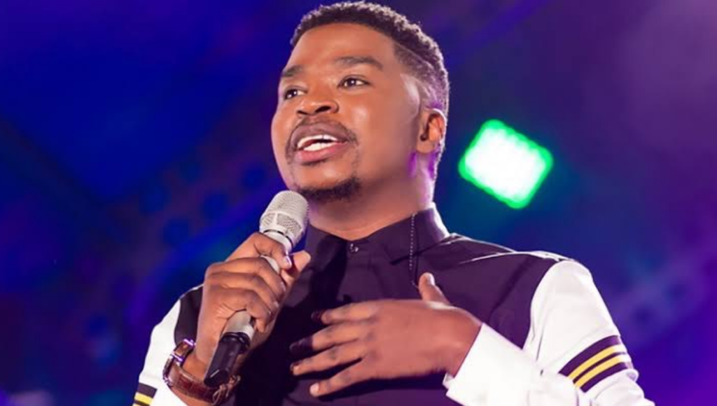 Gospel Star Dr Tumi And Wife Arrested For Fraud-SurgeZirc SA