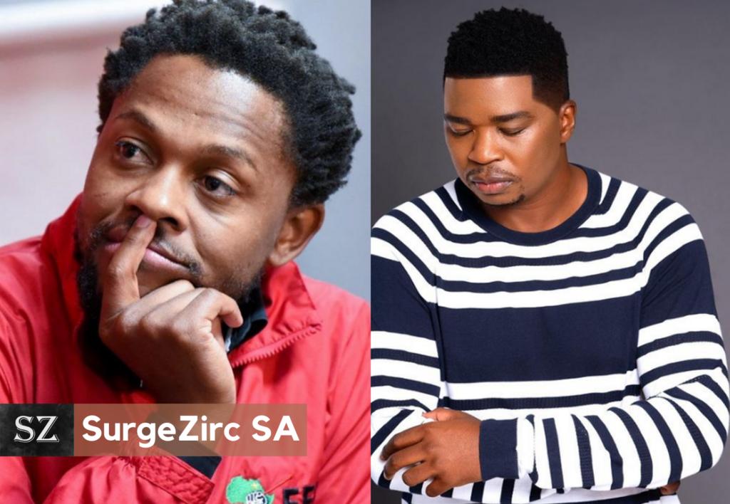 Ndlozi Stands Behind Gospel Singer Dr Tumi Amid Fraud Allegations-SurgeZirc SA