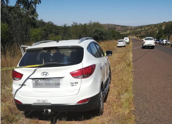 Limpopo Traffic Cop Kills 30-Year-Old Girlfriend, Then Shoots Himself-SurgeZirc SA
