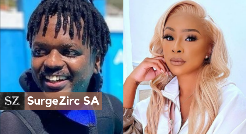 Mixed Reactions After Mac G Claims Boity Has Slept With Everyone In The Industry-SurgeZirc SA