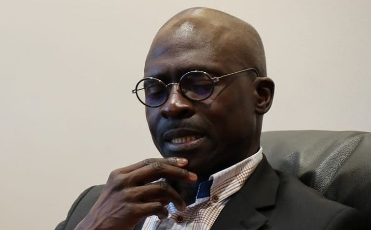 Gigaba Wants Ex'-Wife's State Capture Evidence To Be Heard Behind Closed Doors-SurgeZirc SA
