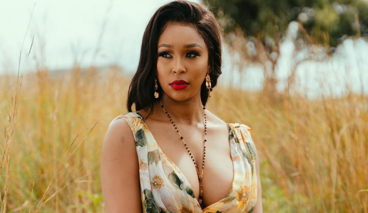 Minnie Dlamini Called Out For Telling Lies About Her Childhood-SurgeZirc SA