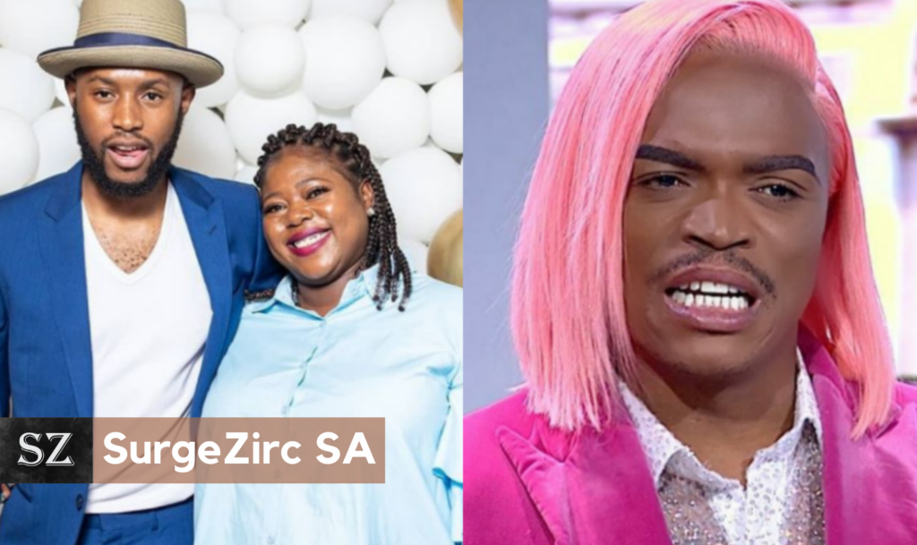 """Mohale's Sister On Somizi And Mohale Relationship: It Tore Our Family Apart""""-SurgeZirc SA"""
