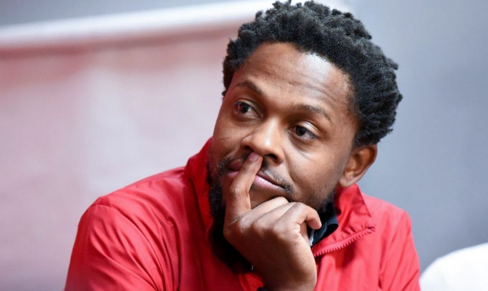 EFF's Mbuyiseni Ndlozi Accused Of Raping A 23-Year-Old Woman-SurgeZirc SA