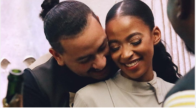 Family Confirms AKA Is Inconsolable After Tragic Death Of Fiancée-SurgeZirc SA