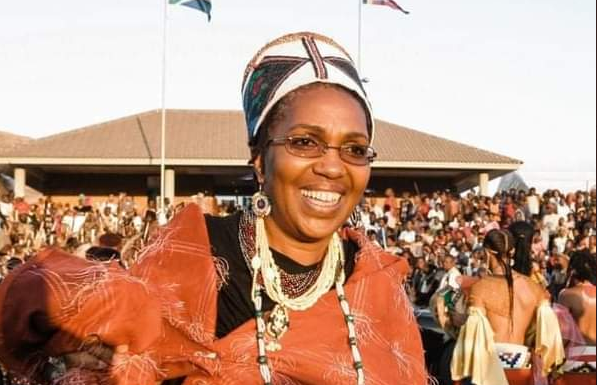 Rumours Of Queen Mantfombi Being Poisoned Surface-SurgeZirc SA