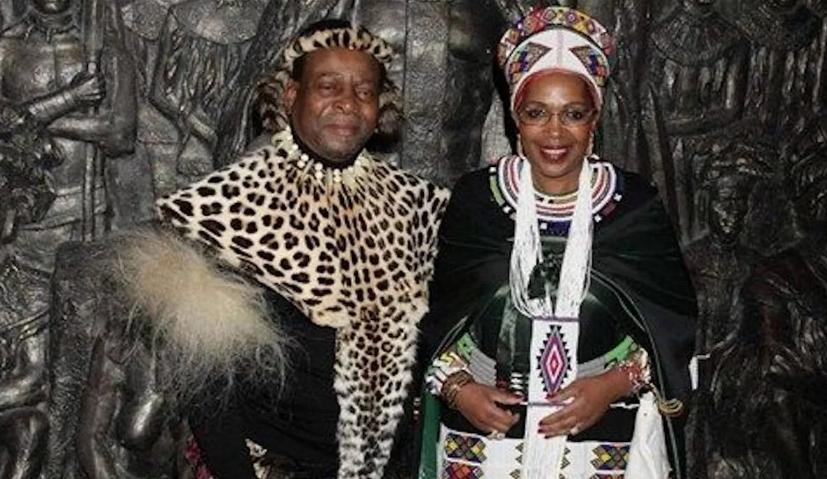 Zulu Nation Shocked As Her Majesty Queen Shiyiwe Mantfombi Dlamini-Zulu Dies-SurgeZirc SA