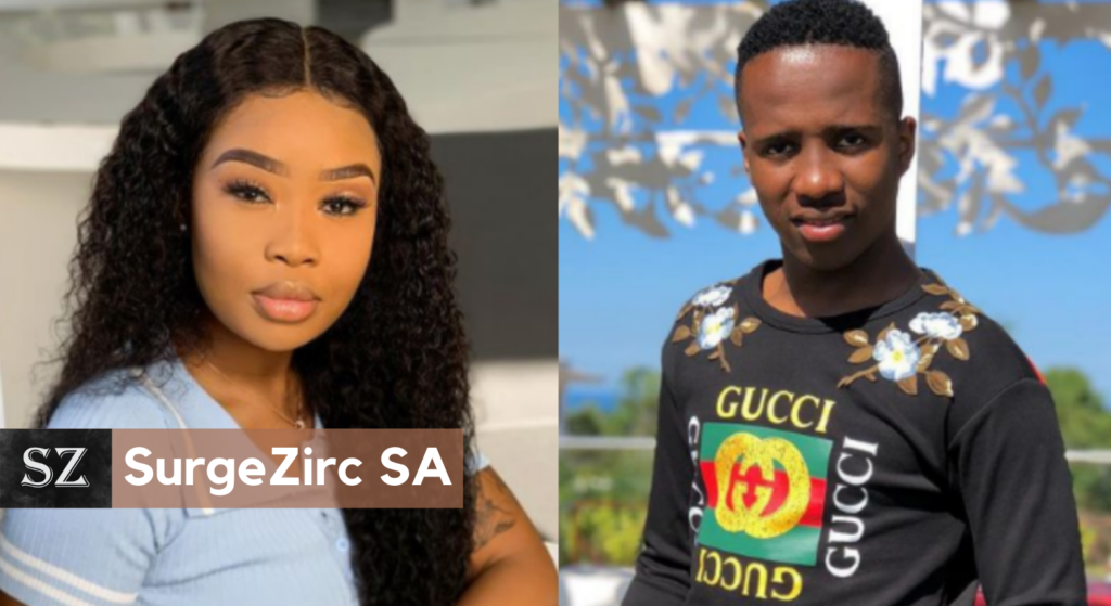 Sithelo And Andile Mpisane Expecting Baby Number Two As Their Baby Turns One-SurgeZirc SA
