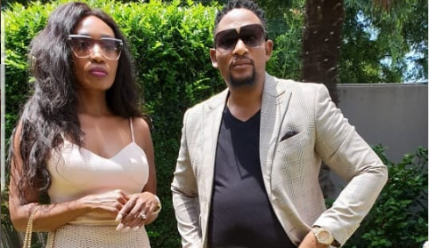 Lockdown Actress Sophie Ndaba Headed For Third Divorce After Cheating Allegations-SurgeZirc SA