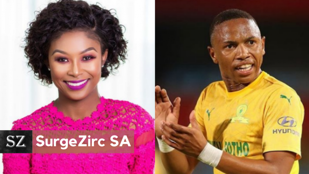 Andile Jali Moves From Being Nonhle's Skoroplaap To Brinnette Seopela's Lover-SurgeZirc SA