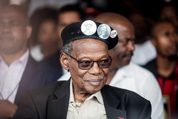 """Buthelezi: """"I Will Retire From Parliament Once Land Expropriation Law Passed""""-SurgeZirc SA"""