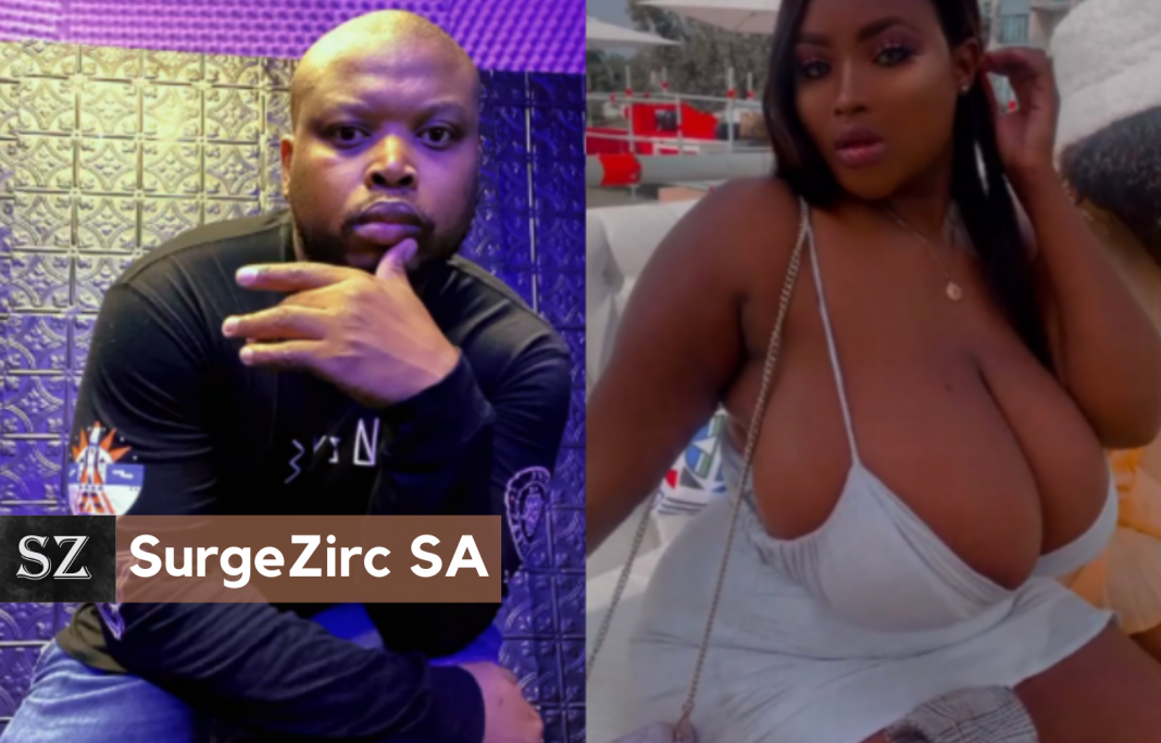 DJ Dimplez Raped By His One Night Stand Woman