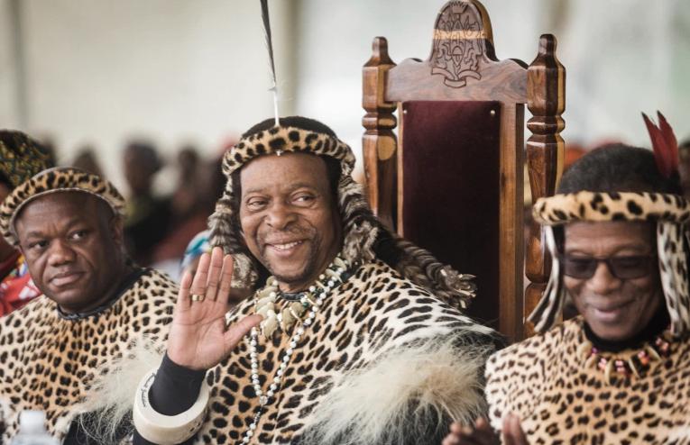 Zulu Royal Chaos Amid Claims King's Will May Have Been Forged-SurgeZirc SA