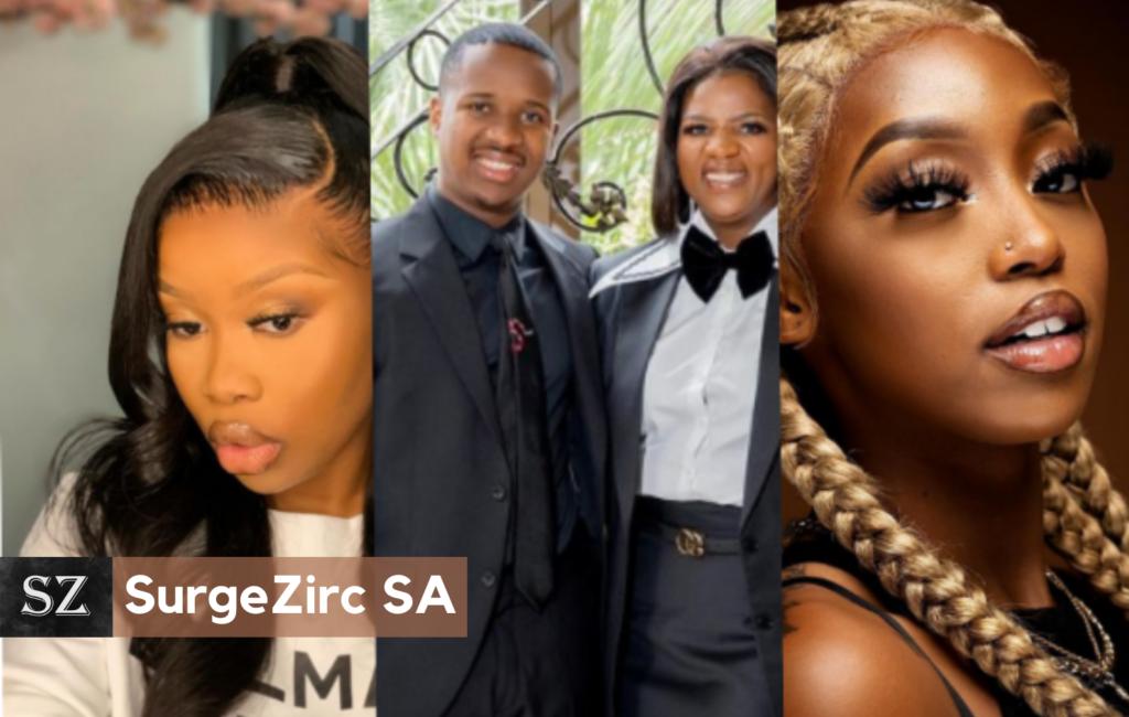 Eish!!! Andile's Family Prefers Kamo Mphela Over Sithelo Despite Having Kids-SurgeZirc SA