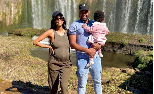 Itumeleng Khune And Wife Welcome Baby Number 2-SurgeZirc SA