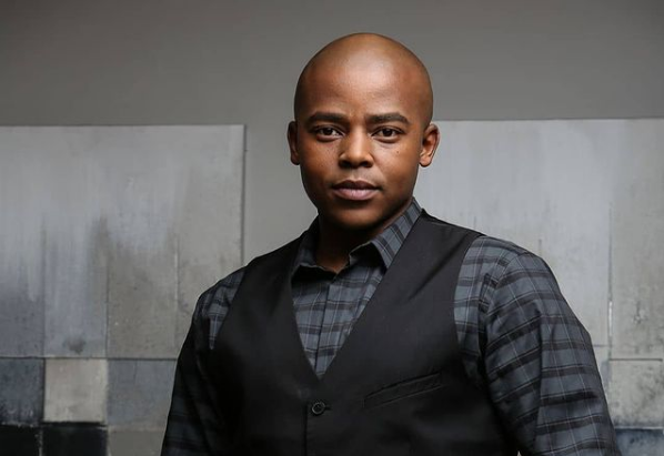 Loyiso MacDonald Bags Another Acting Gig As He Walks Away From The Queen-SurgeZirc SA