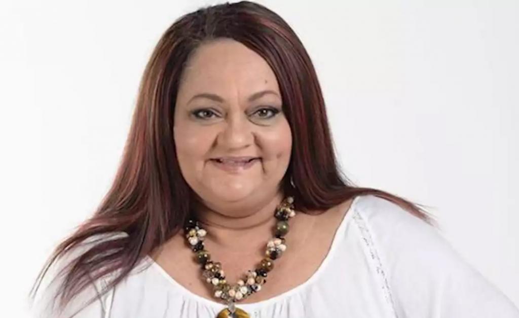 Veteran Actress Shaleen Surtie-Richards Has Died-SurgeZirc SA