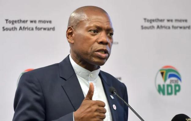 Zweli Mkhize Withdraws From Parliament Sitting Amid SIU Probe-SurgeZirc SA