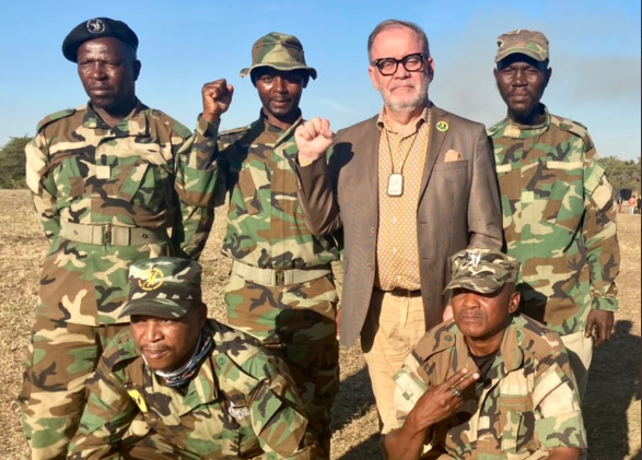 ANC Suspends Carl Niehaus For 'Inflammatory Speeches' Made In Nkandla-SurgeZirc SA
