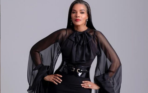 Connie Ferguson Remembers Her Late Mom In A Heart Felt Post -SurgeZirc SA