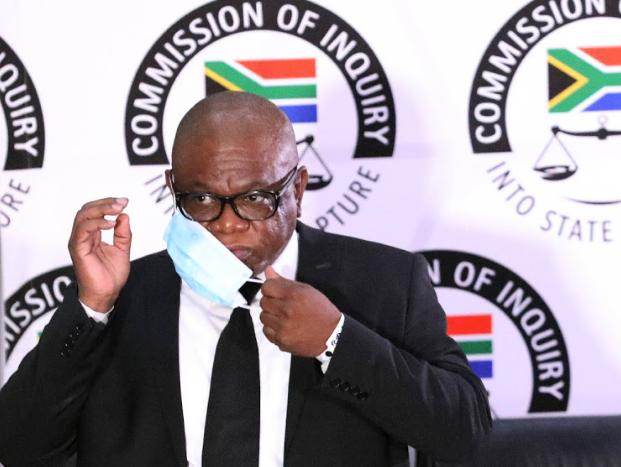 Johannesburg Mayor Geoff Makhubo Dies Of Covid-19 Complications-SurgeZirc SA