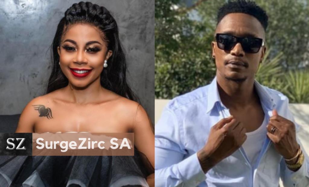 New Couple Alert! Kelly Khumalo Scores Herself Another Soccer Player In Mthokozisi Yende-SurgeZirc SA