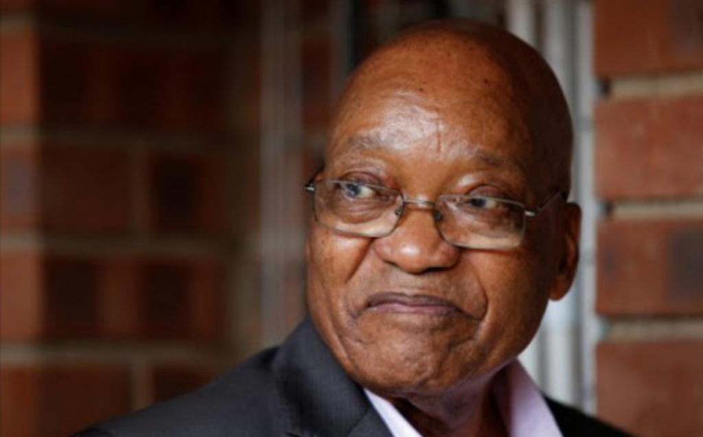 Zuma: Supporters To Converge For Prayer In Ex-President's Honour - SurgeZirc SA