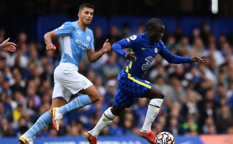 Chelsea Vs. Man City Player Rating: Andreas Christensen And Antonio Rudiger Play Admirably In Defeat-SurgeZirc SA