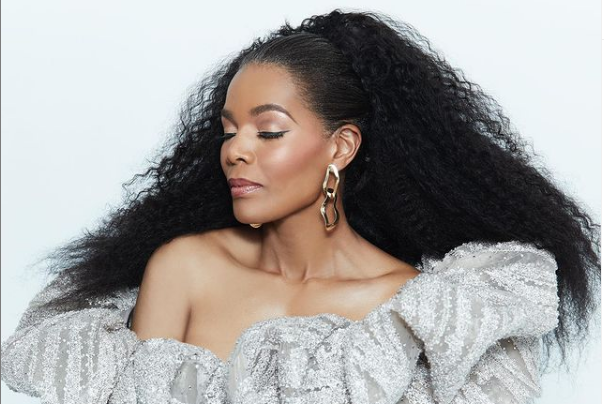 Ncooh! The Queen Cast  Welcoming Connie Ferguson Back To Work Is Heart Warming-SurgeZirc SA