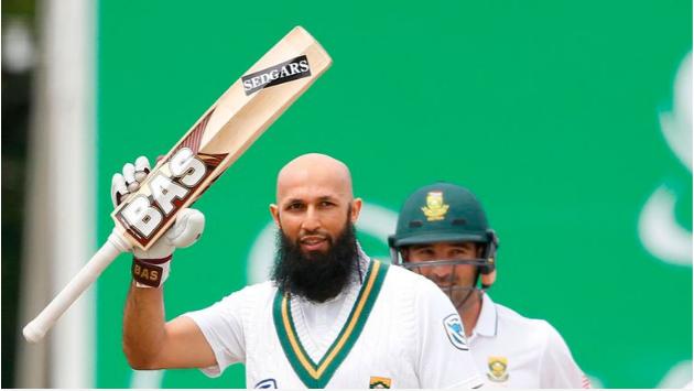 Hashim Amla Will Not Return To South African Or WP Cricket-SurgeZirc SA