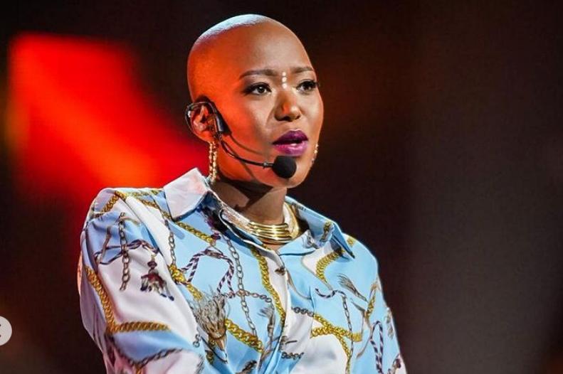 Illness Forces Idols SA' Top 10 Contestant Ithana Out Of The Competition-SurgeZirc SA