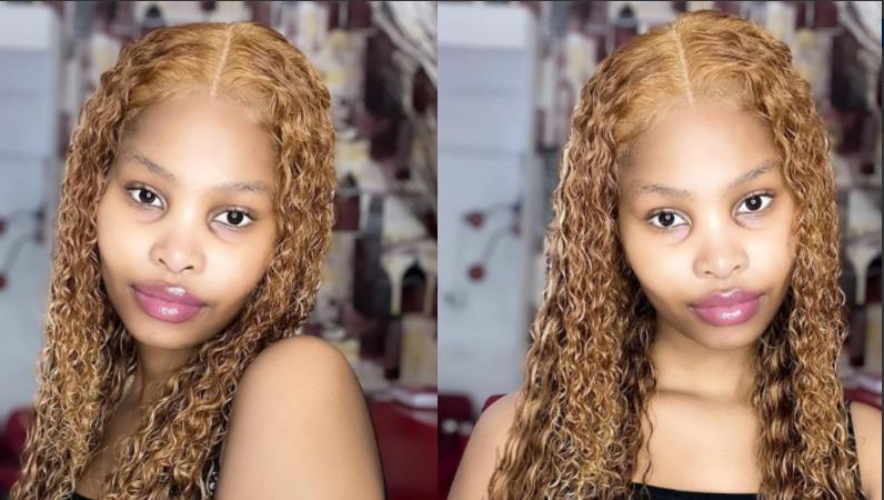 Abomama Star Nandi Mbatha Sufferers Mental Illness After Being Dumped (Video)-SurgeZirc SA