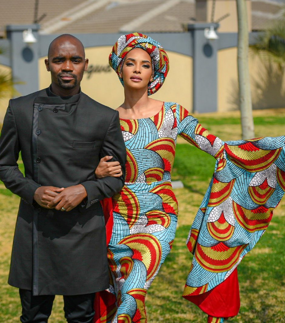 """Dr Musa Claps Back Hard After Being Dragged For """"Loving His Wife Too Much""""-SurgeZirc SA"""