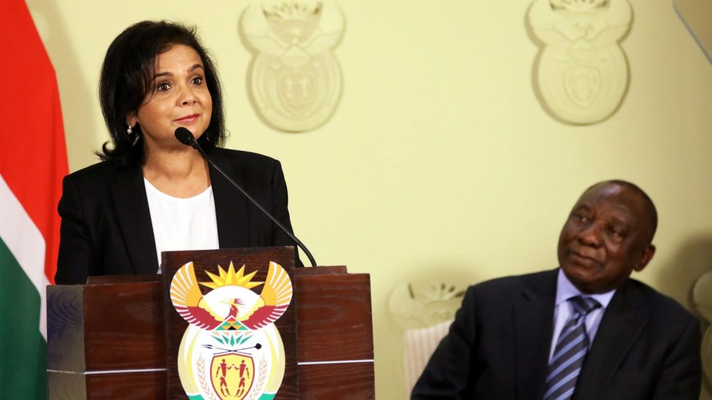 Public Prosecutor's Report Leaves ANC With Bloody Nose - SurgeZirc SA