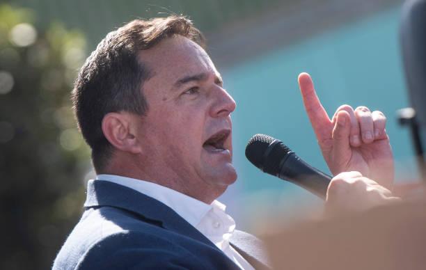 DA Rejects Private Security Industry Regulation Amendment Bill - SurgeZirc SA